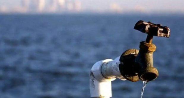 Власти Украины вернулись к теме подачи воды в Крым и даже назвали свои условия