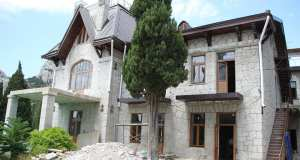 Воронцовский и Бахчисарайский Ханский дворцы будут реставрировать «до победного». Президент поручил
