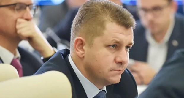 Бывший мэр Армянска занял кресло заместителя главы администрации Симферополя