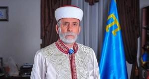 Обращение Муфтия Крыма в связи со вспышкой заболевания коронавирусом в Крыму