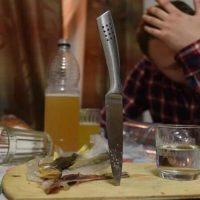 Когда пить категорически нельзя! Что натворил «по пьянке» житель Красноперекопска