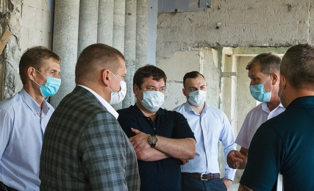 Министр здравоохранения Крыма отправлен в отставку. Возможные причины
