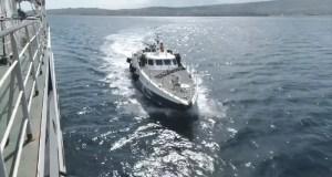 Террористы, захватившие судно в Черном море, обезврежены – учения «Лагуна-2020»