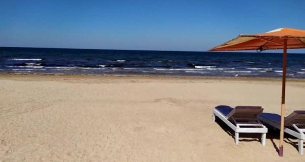 Проверка минкурортов Крыма добралась до пляжей Азовского моря