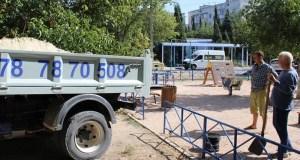 Севастопольский «Доброволец»: мелочей в работе не бывает, как и «детских» или «недетских» вопросов