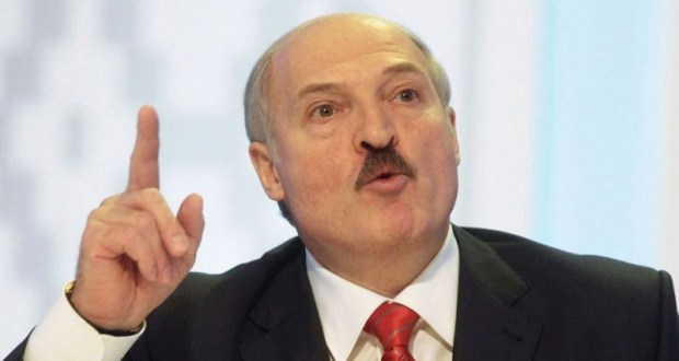 Крымские белорусы позвали Лукашенко «в гости»