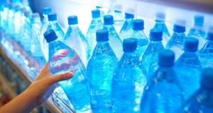 Власти Симферополя: цены на питьевую бутилированную воду не растут