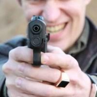 В Симферополе «гость» из Ульяновской области устроил стрельбу в баре. Из «пневматики», но все же…