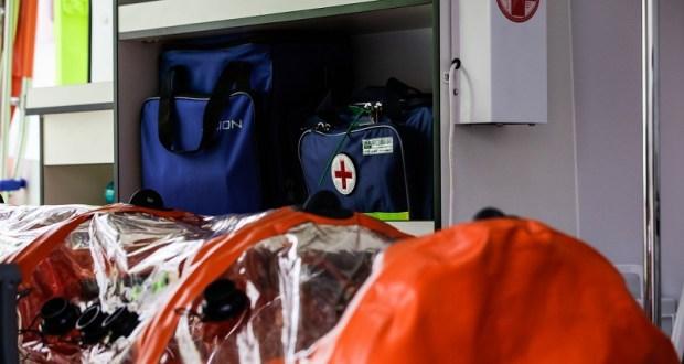 Сорок новых случаев коронавирусной инфекции в Крыму