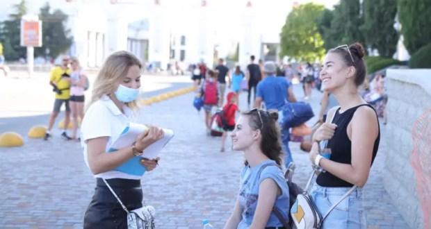 Статистика: растёт число туристов, которые покидая Крым, обещают вернуться