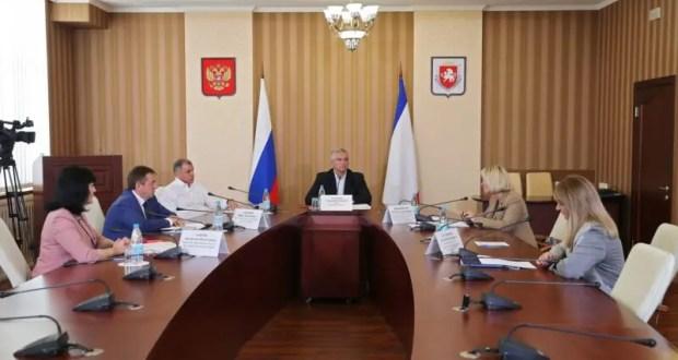 В Крыму новые ограничения, связанные с распространением COVID-19, вводить не будут