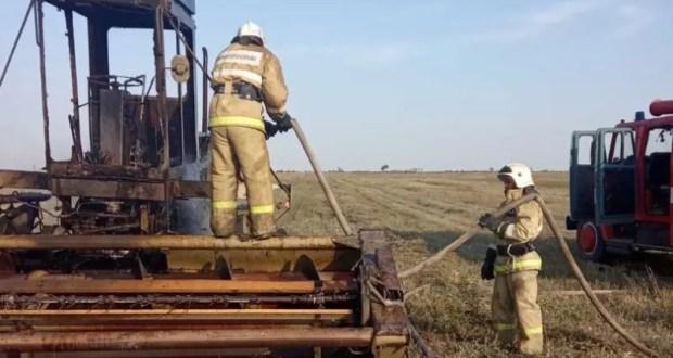 Крымские спасатели подводят «чрезвычайные» итоги недели