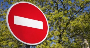 Завтра с утра в Симферополе ограничат движение на улице Павленко