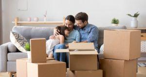 Эксперты поясняют: доля детей в квартире - правила покупки и продажи