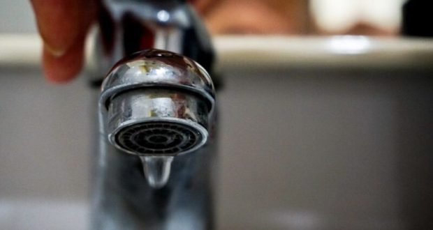 В Симферополе ужесточили график подачи воды