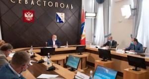 В Севастополе за 43 с половиной миллиона рублей хотят создать «Ситуационный центр губернатора»