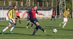 Стартовал Чемпионат Премьер-лиги Крымского футбольного союза сезона-2020/21