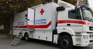 Севастопольские медики: эффективность вакцинации против гриппа достигает 98%