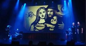 Крымская художница стала участником театрального фестиваля Норвегии. В режиме онлайн