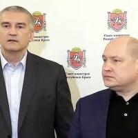 Аксёнов закрыл проект переброски воды из реки Коккозки в Севастополь. Говорит, навсегда