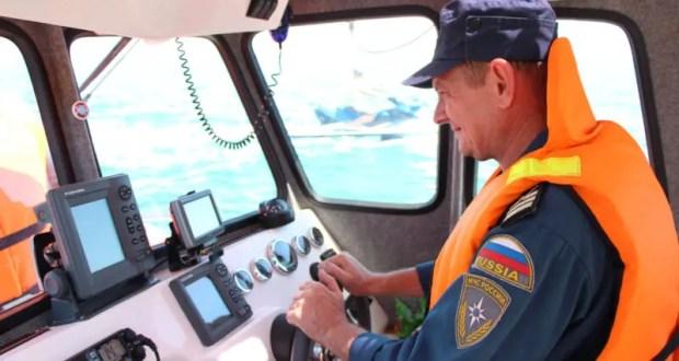 """Инцидент в районе мыса """"Мартьян"""" - и судно может заглохнуть"""
