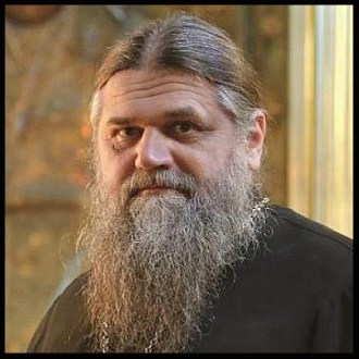 В Севастополе трагически погиб иерей Александр Шумский