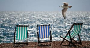 Погода в Крыму - температура по-прежнему летняя