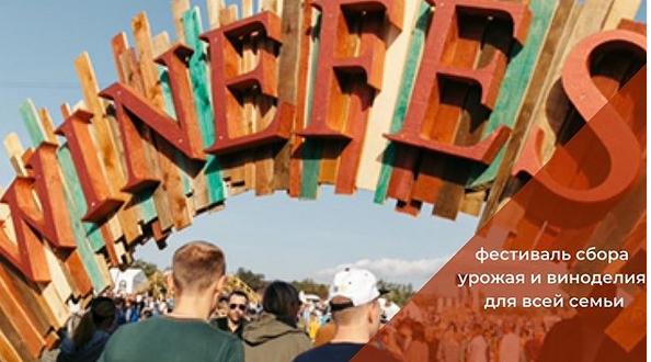 Фестиваль WineFest-2020 в Севастополе. Программа события