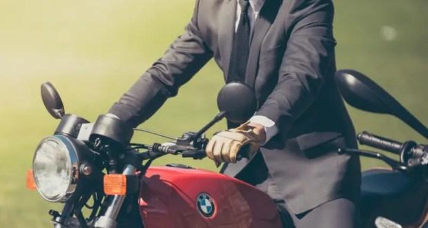 Не угнал, а укатил чужой мотоцикл. Случай в Севастополе