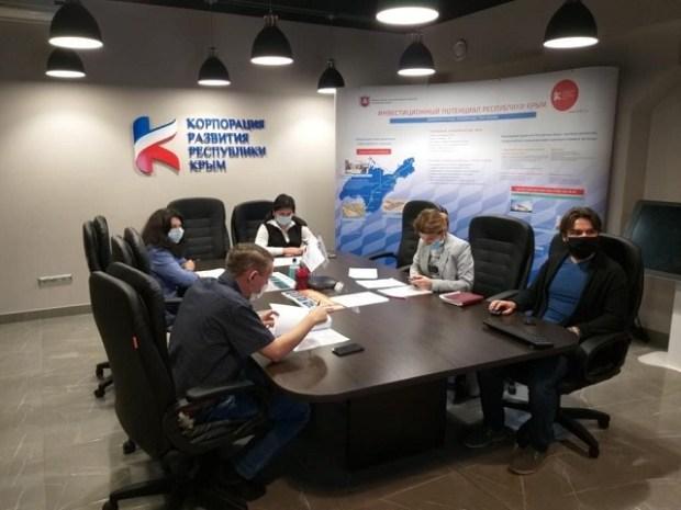 В Крыму одобрили семь новых инвестпроектов