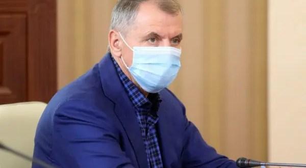 Госсовет Крыма переходит на дистанционную работу