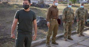 На Украине решили наказать тех, кто «сдал Крым без боя»