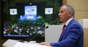 Спикер крымского парламента раскритиковал руководство Белоруссии за непризнание статуса Крыма