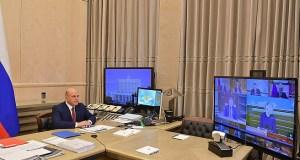 Кабмин выделяет 50 миллиардов рублей на решение проблемы водоснабжения Крыма