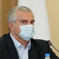 Аксёнов: до 1 февраля Симферополь должен получить дополнительно 40 тысяч кубометров воды