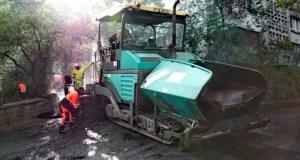 В Ялте, Алупке и посёлках анонсируют ямочные ремонты дорог. Адреса