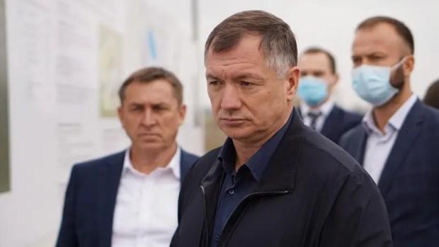 Глава Крыма Сергей Аксёнов опроверг слухи о своей отставке