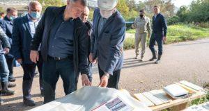 Вице-премьер РФ заявил, что опреснение морской воды Крыму… пока не требуется