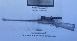 В Крыму будут судить жителя Симферопольского района. Застрелил из ружья соседа