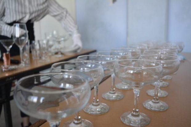 Молодежь Севастополя начали готовить к работе в курортный сезон