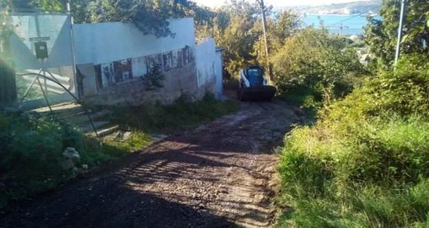 Власти Севастополя ответили Следственному комитету: проезд к дому ветерана в поселке ГРЭС обеспечат