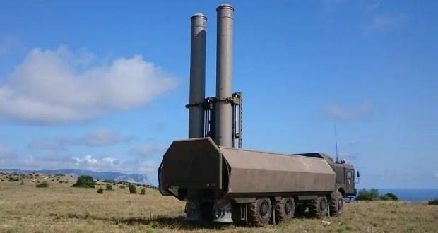 Британскому «гостю» в Черном море продемонстрировали уничтожение корабля условного противника