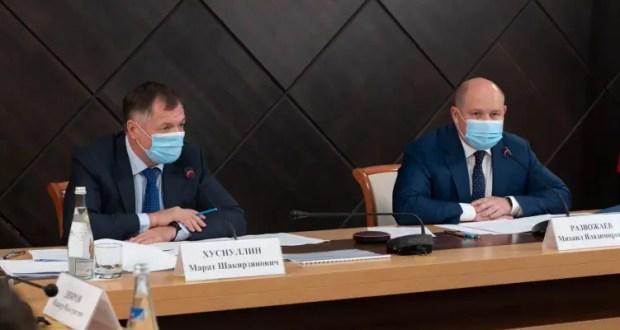 Власти говорят о сроках завершения реконструкции КОС «Южные» в Севастополе – декабрь 2023 года