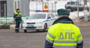 В Крыму бывший старший инспектор ГИБДД получил 7 лет колонии. За взятку