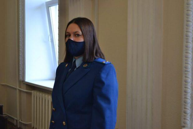 """В Севастополе вынесли приговор директору госучреждения, которое должно было строить КОС """"Южные"""""""