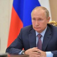 Владимир Путин сегодня будет разбираться в проблеме водоснабжения Крыма