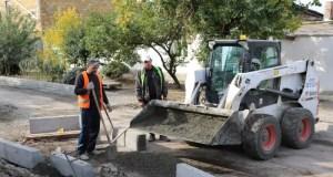 Из 37 дорог в Симферополе, где были запланированы ремонтные работы, готовы 13
