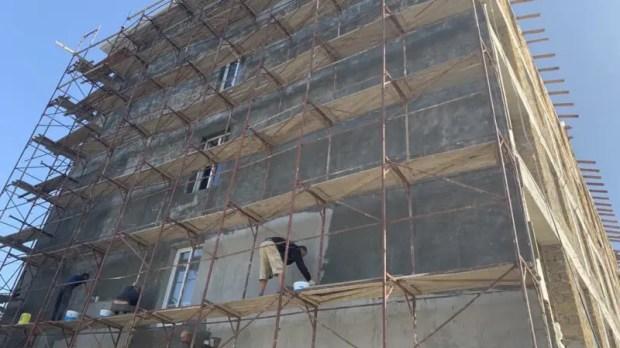 Нацпроекты в Бахчисарайском районе Крыма. Что показала выездная проверка
