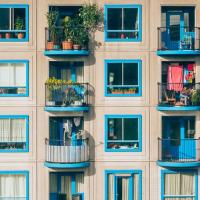 """Нельзя! В 2021 году жителей многоэтажек загонять в """"рамки"""" и будут штрафовать"""