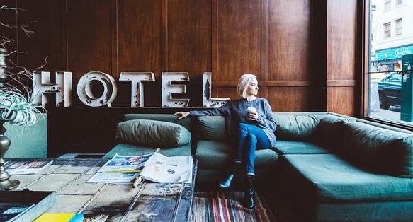 Где в России самые радушные хозяева отелей и домов? Крым - в пятёрке лучших